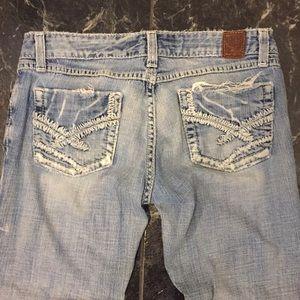 BKE Jeans size 28 31 1/2